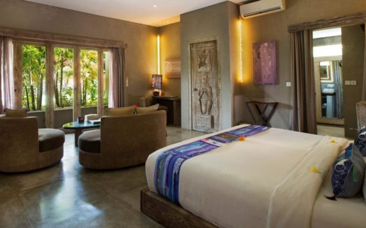 Blue Karma Secrets Seminyak - Indonesia | Cosy Places Luxe by C&C