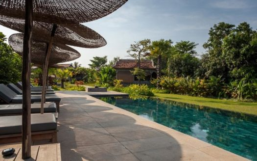 Sala Lodges - Cambodia | Cosy Places Luxe by C&C