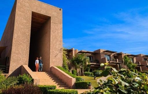 Le Palais Paysan - Morocco | Cosy Places Luxe by C&C