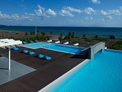 Thalatta Seaside - Greece | Cosy Places Luxe by C&C