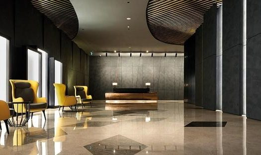 Crockfords - Resorts World Genting - Malaysia | Cosy Places Luxe by C&C