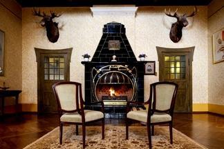 Boutique hotel Villa Ammende - Estonie | Cosy Places Luxe par C&C