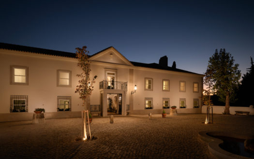 Casa Palmela - Once Upon a House - Portugal | Cosy Places Luxe por C&C