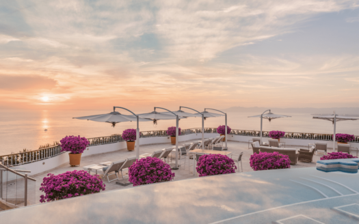 Grand Miramar resort Hotel - Mexico | Cosy Places Luxe by C&C