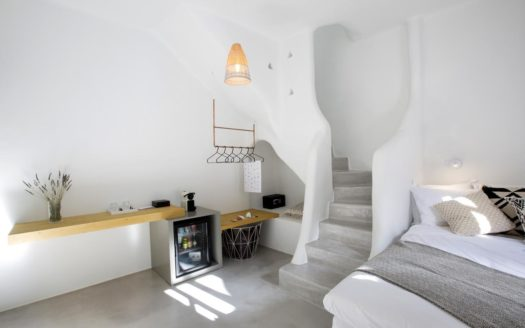 Dreambox Mykonos Suites - Greece | Cosy Places Luxe by C&C